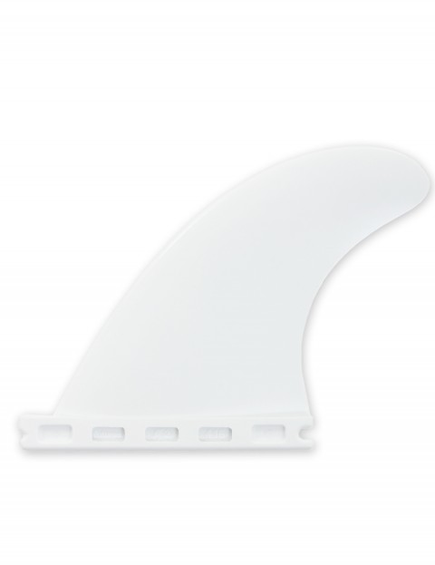 Futures QD2 4.15 Thermotech Quad Rear Fins Large - White