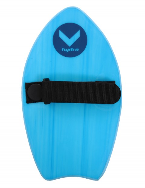 Hydro HandSurfer handplane - Light Blue/Orange