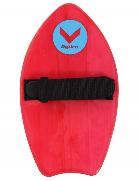 Hydro HandSurfer handplane - Red/Orange