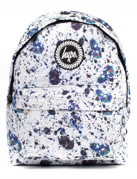 Hype Matilda Backpack 15L - White