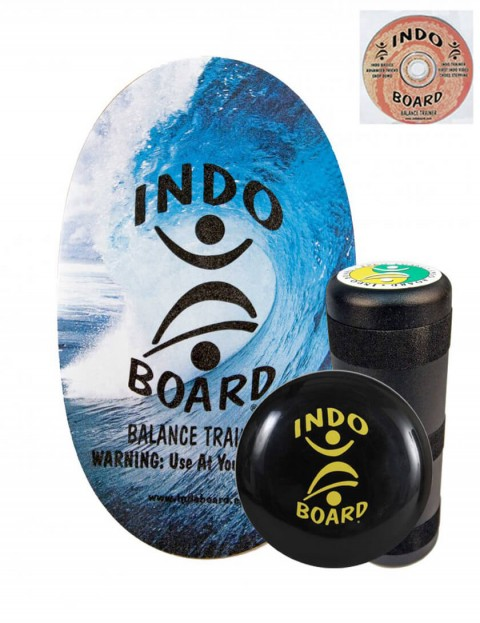 Indo Board Original Training Pack Balance Trainer - Wave