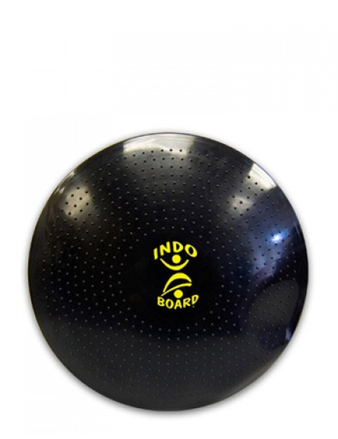 Indo Board Gigante Inflatable balance trainer - Black