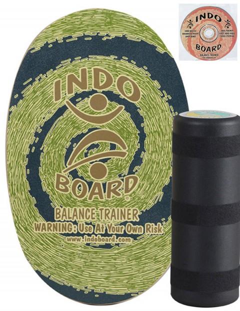 Indo Board Original Balance trainer - Green
