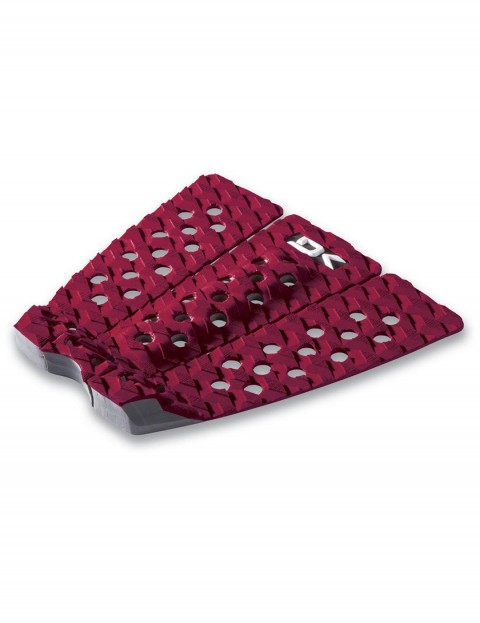 DaKine Launch surfboard tail pad - Garnet