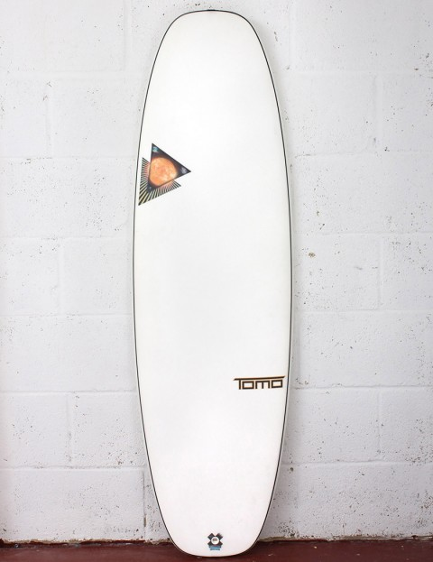 Firewire LFT Evo Surfboard 5ft 11  Futures - White