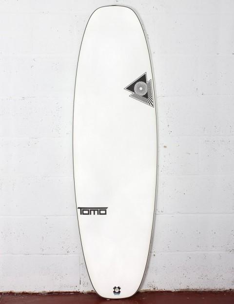 Firewire LFT Evo Surfboard 6ft 2 FCS II - White