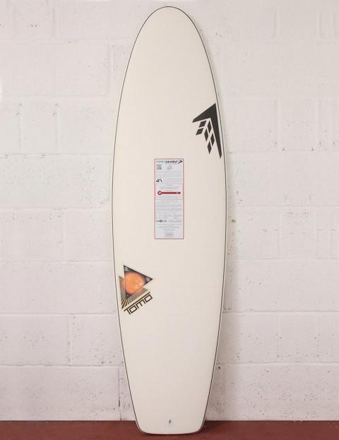 Firewire FST Nano surfboard FCS II 5ft 6 - White