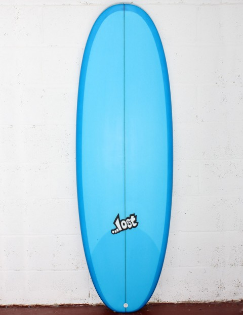 Lost Bean Bag Surfboard 5ft 6 Futures - Blue