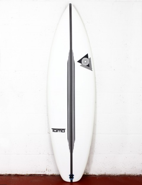 Firewire LFT SKX surfboard 6ft 2 FCS II - White