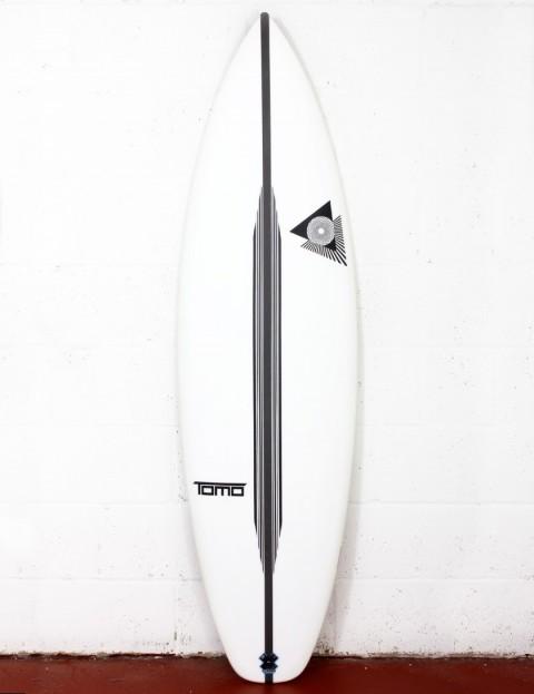 Firewire LFT SKX surfboard 5ft 8 FCS II - White