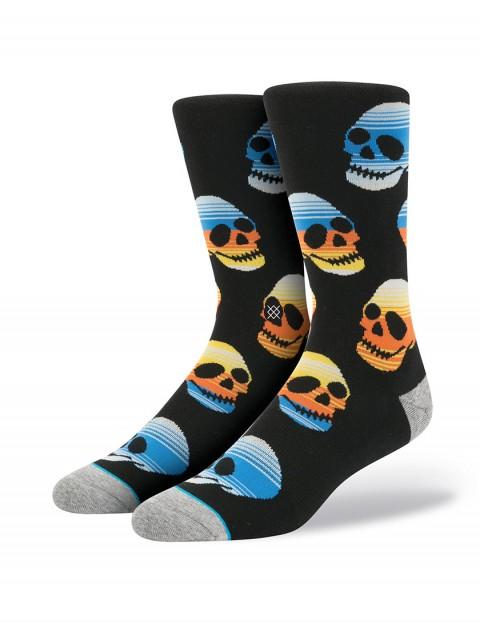 Stance Rayo socks - Black