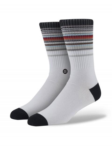 Stance Chester socks - White