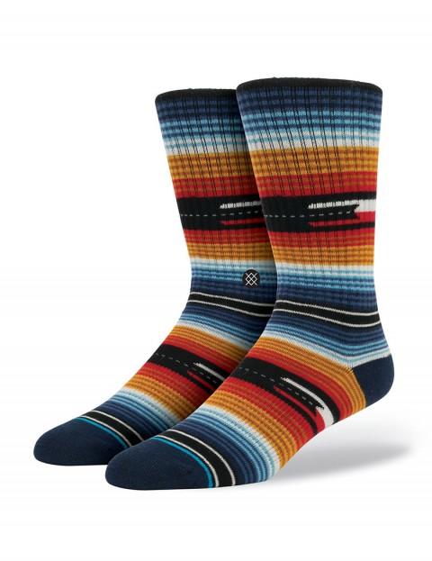 Stance Boise socks - Black