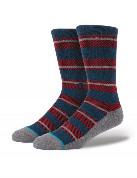 Stance Corbin socks - Red