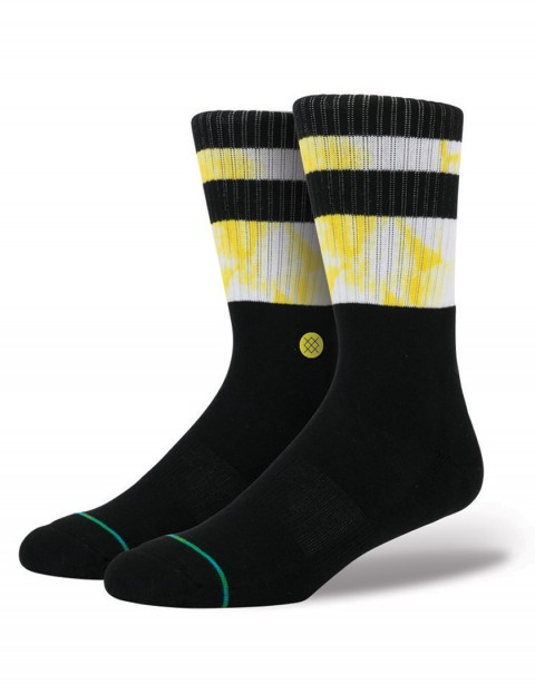 Stance Cater socks - Yellow