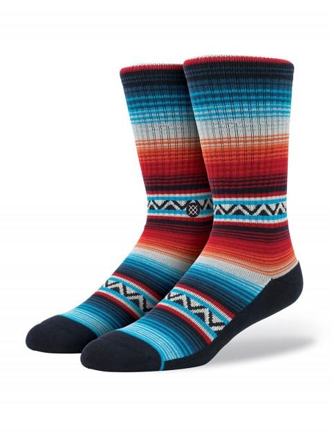 Stance Selma socks - Red
