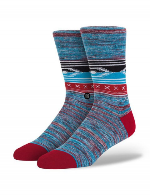 Stance Wasatch socks - Blue