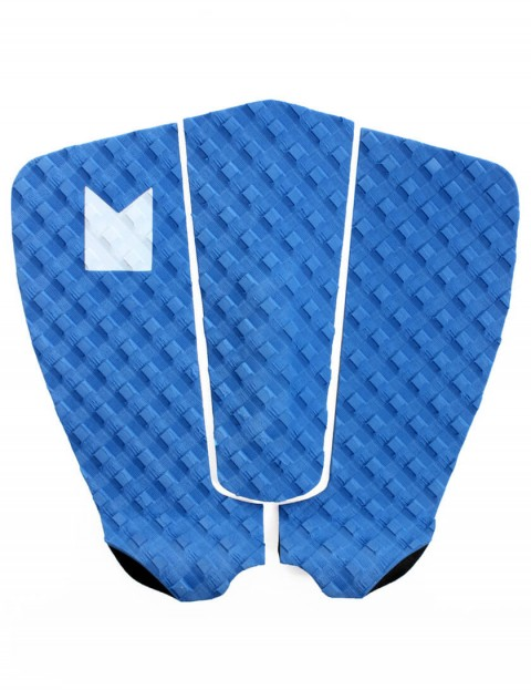 MODOM Colour Series surfboard tail pad - Blue