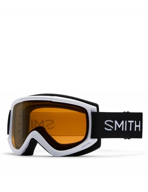 Smith Cascade Classic snow goggles - White