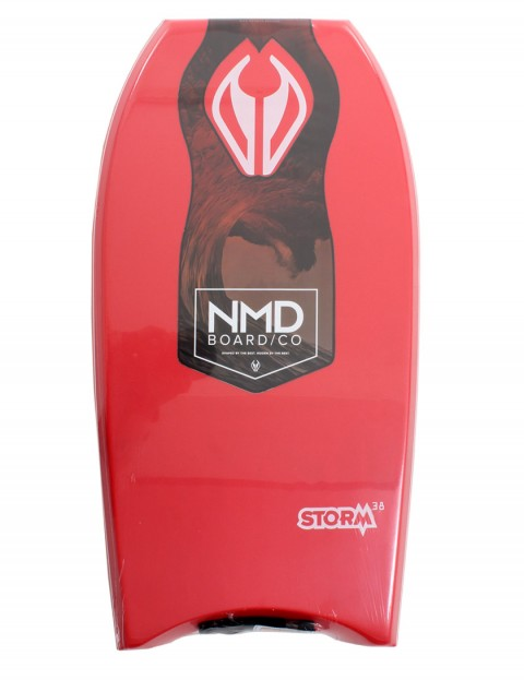 NMD Storm Bodyboard 40 inch - Red