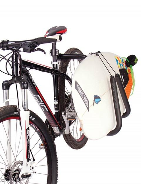 Ocean & Earth Side Loader Bike Rack - Black