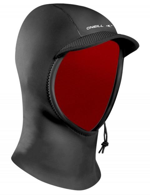 O'Neill Psycho 1.5mm wetsuit hood - Black