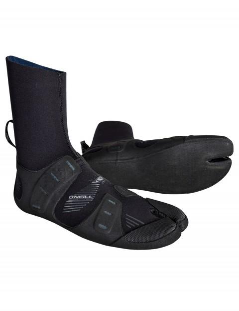 O'Neill Mutant Internal Split Toe 6/5/4mm Wetsuit boots 2019 - Black