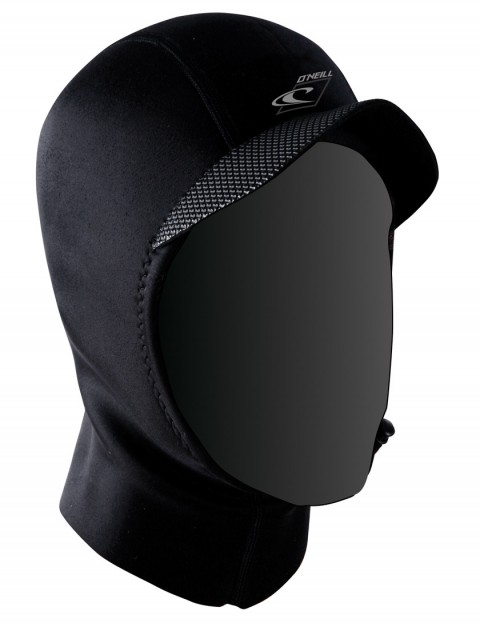 O'Neill Youth Coldwater 3mm wetsuit hood - Black