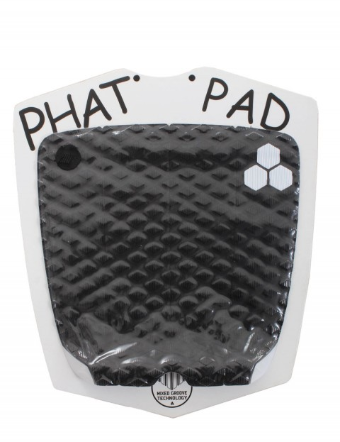 Channel Islands Phat surfboard tail pad - Black