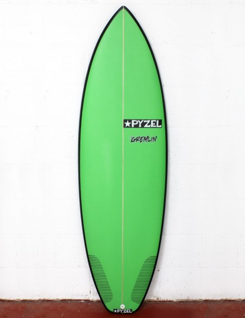 Pyzel Gremlin surfboard 6ft 0 FCS II - Spray