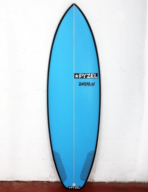 Pyzel Gremlin surfboard 5ft 10 FCS II - Spray