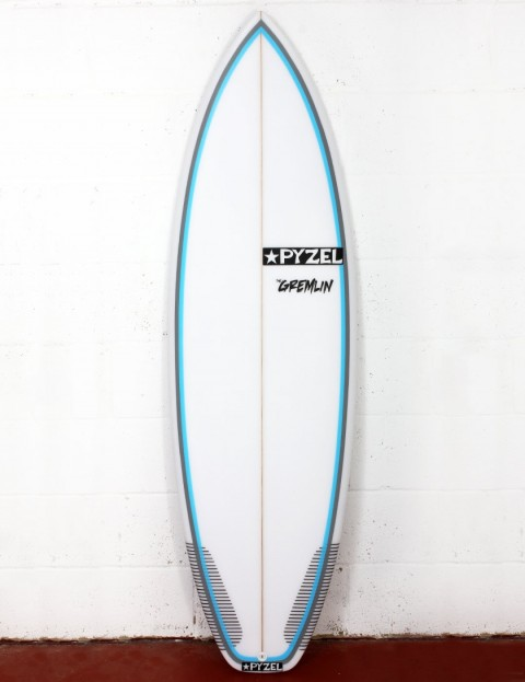 Pyzel Gremlin surfboard 6ft 0 FCS II - Spray