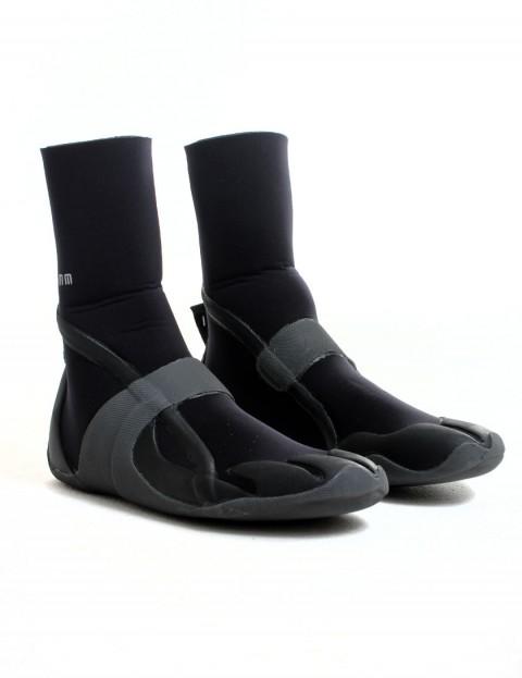 Billabong Foil Round Toe 5mm Wetsuit Boot - Black
