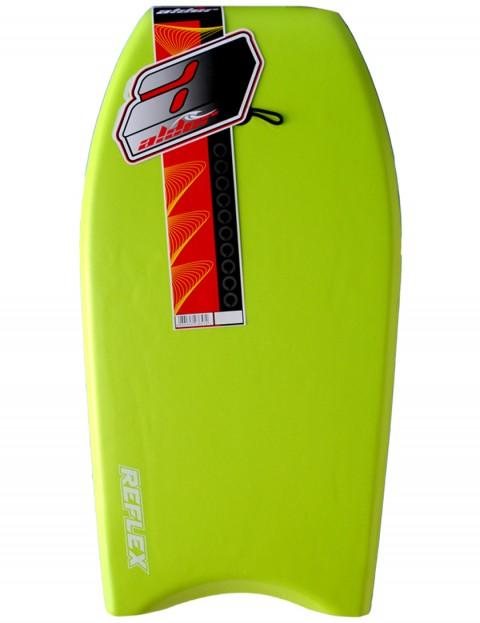 Alder Reflex Bodyboard 42 inch - Green/Blue Hex