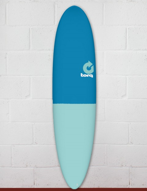 Torq Mod Fun surfboard 7ft 6 - Fifty/Fifty