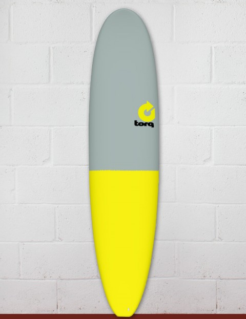 Torq Mini Long Surfboard 8ft 0 - Fifty Fifty