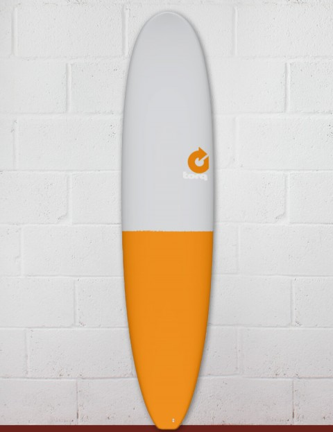 Torq Longboard Surfboard 8ft 6 - Fifty Fifty
