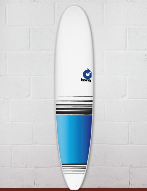 Torq Long Surfboard 9ft 0 - Colour Fade