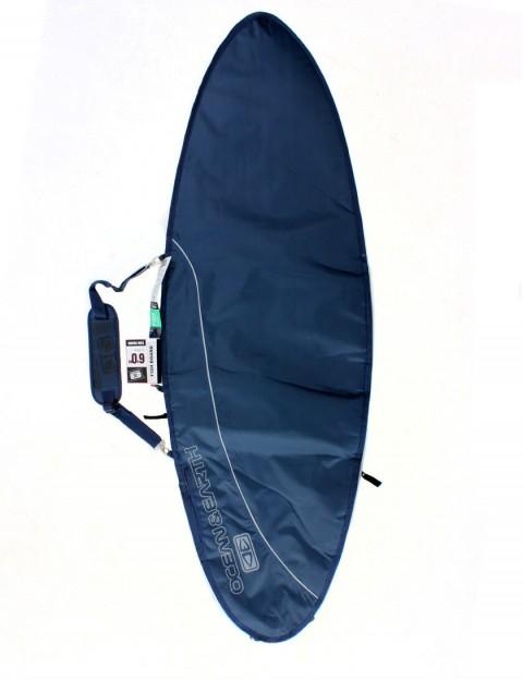 Ocean & Earth Aircon Fish 5mm Surfboard Bag 6ft 8 - Navy