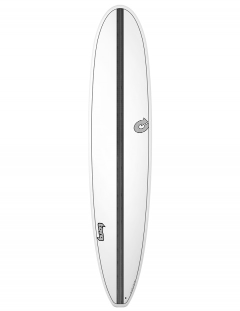 Torq Longboard surfboard 8ft 6 - Carbon Strip