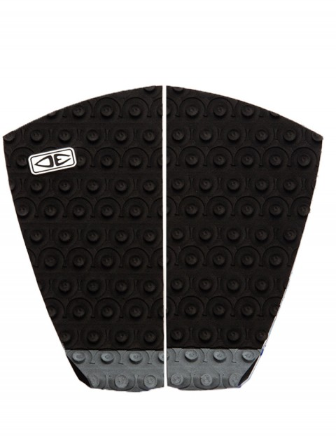Ocean & Earth Octo 2 Piece surfboard tail pad - Black