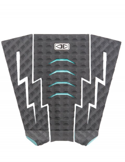 Ocean & Earth Bolt surfboard tail pad - Charcoal