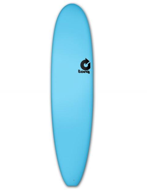 Torq Long Soft & Hard surfboard 8ft - Blue