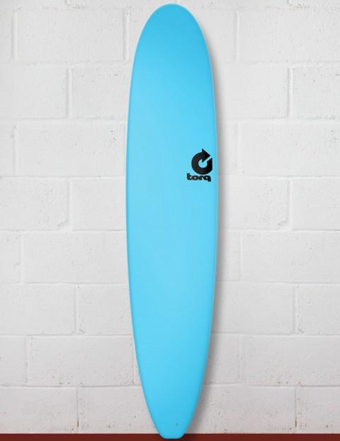 Torq Long Soft & Hard surfboard 9ft - Blue