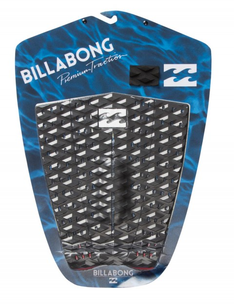 Billabong Re Issue surfboard tail pad - Black