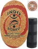 Indo Board Original Balance trainer - Orange