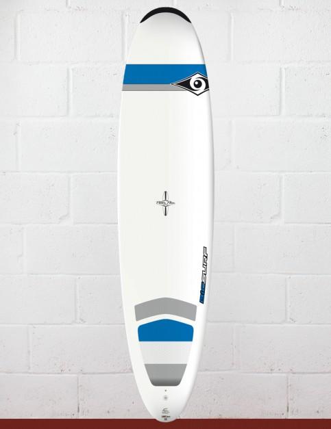 Bic DURA-TEC Magnum surfboard 8ft 4 - Blue