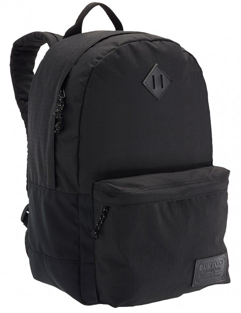 Burton Kettle Backpack 20L - True Black/Triple Ripstop