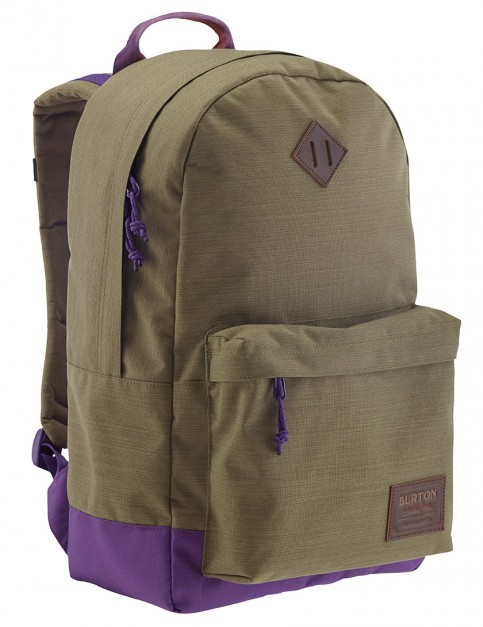 Burton Kettle Backpack 20L - Tislandia/Silt