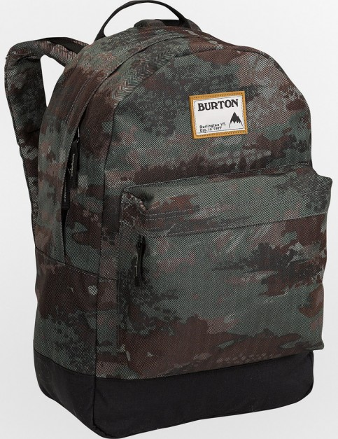 Burton Kettle Backpack 20L - Canvas Camo